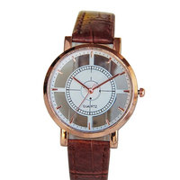 Hot Sale! Clearance! Todaies Women Neutral Personality Simple Analog Wrist Delicate Unique Hollow Watch