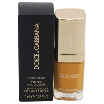 D & G Dolce & Gabbana The Nail Lacquer - Pastel Pop Collection 813 Sole 0.33 oz