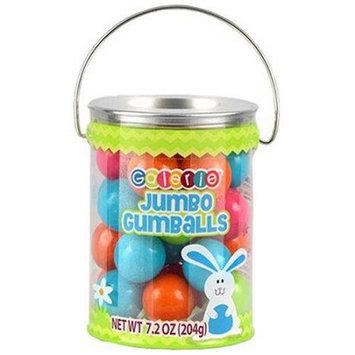 Galerie Easter Jumbo Gumballs, 7.2 oz