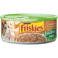 Friskies® Selects Indoor Chicken Dinner With Garden Green