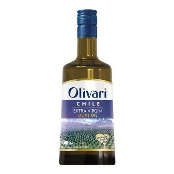 Olivari® Chile Extra Virgin Olive Oil, 17oz., Seasoning and Finishing
