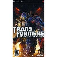 Activision, Inc. Transformers: Revenge of the Fallen