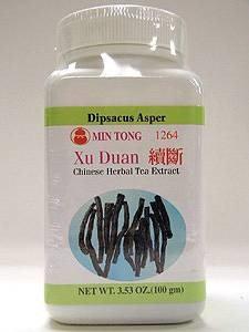 Xu Duan 100 gms by Min Tong