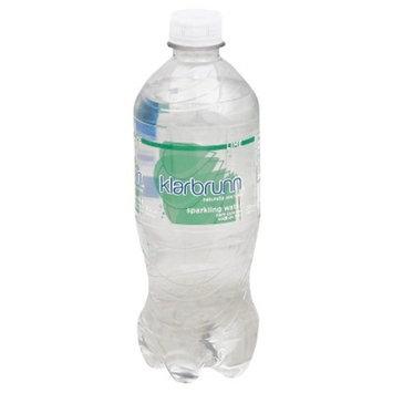 Klarbrunn Lime Flavored Sparkling Water - 6pk/20 fl oz Bottles