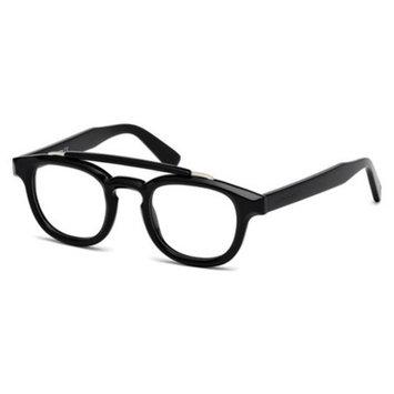 Eyeglasses DSquared2 DQ 5193 001 shiny black