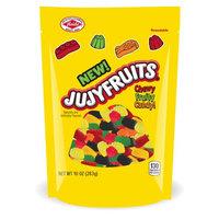 Ferrara Candy Company Jujyfruit Gummy Candy, 10 Ounce Bag