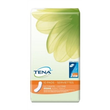 Tena Serenity Bladder Control Pads Ultimate (Pack of 10)