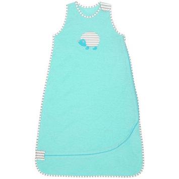 Love To Dream Nuzzlin Sleep Bag, Aqua, Small