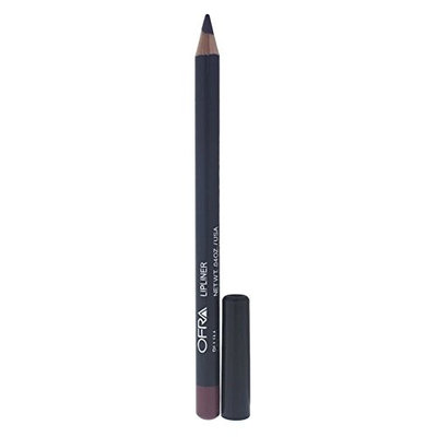 Ofra Plum Lip Liner for Women, 0.04 Ounce