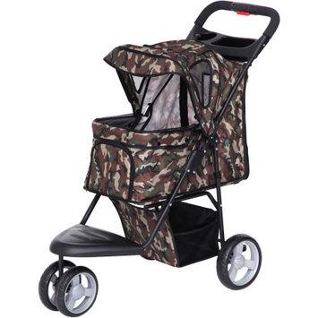 Iris Pet Standard Stroller