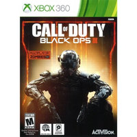 Activision Call Of Duty Black Ops 3 (Xbox 360) - Pre-Owned