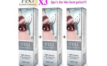 One & Only Premium Eyelash Enhancer Thickner Powerful Eyelash growth Serum 100% Natural