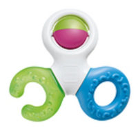 MAM Bite and Play Teether - 1 Ring