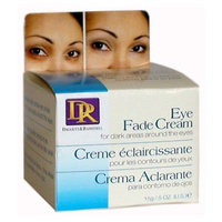 DR Daggett & Ramsdell Eye Fade Cream Non-Irritating Gentle to the Skin 0.5oz/15g , In Stock At Us, Faster Shipping !!