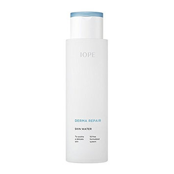 IOPE Derma Repair Skin Water 200ml Toner