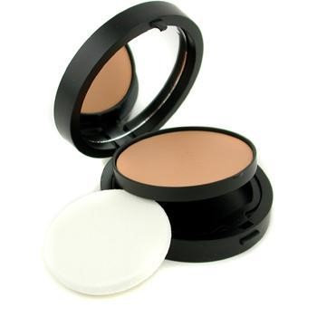 Mineral Radiance Creme Powder Foundation - Warm Beige by Youngblood