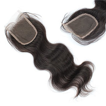 Vanessa Queen Body Wave Closure Brazilian Virgin Hair 4