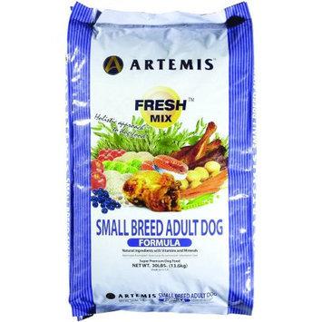 Artemis Pet Foods Artemis Fresh Mix Small Breed Adult Dog 30 lb