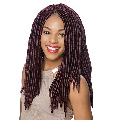 INNOCENCE Queency Faux Locs Style 18