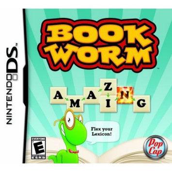 Popcap Games Bookworm (ndspcgndsbwe)