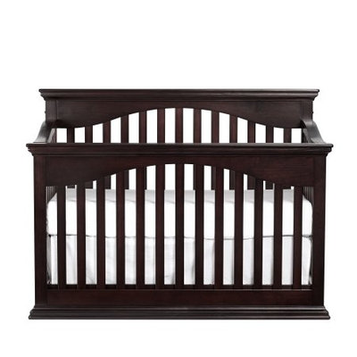 Heritage Baby Products Bailey Lifetime Crib