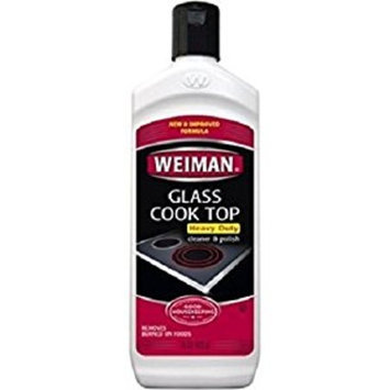Weiman Cook Top Daily Cleaner, 15 fl oz