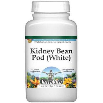 Kidney Bean Pod (White) Powder (1 oz, ZIN: 511342)