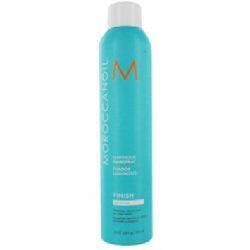 MOROCCANOIL by Moroccanoil: MOROCCANOIL LUMINOUS HAIRSPRAY AERO (MEDIUM HOLD) 10 OZ