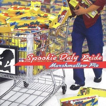 Marshmallow Pie CD (2004)