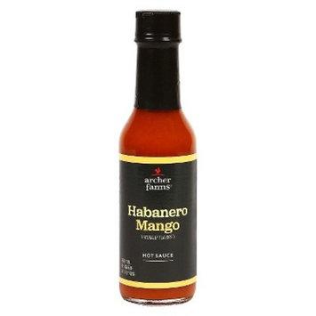 Habanero Mango Hot Sauce - 5oz - Archer Farms™