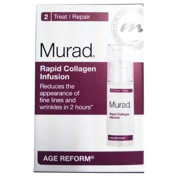 Murad Age Rapid Collagen Infusion Mini, 0.17 Ounce