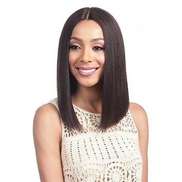 Bobbi Boss Brazilian Virgin Human Hair Lace Front Wig-MHLF-900 BINARA
