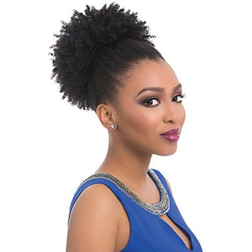 Sensationnel Synthetic Hair DrawString Ponytail Instant Pony Coil