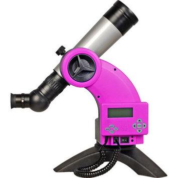 iOptron Astroboy I Portable Table Telescope Pulsar Pink