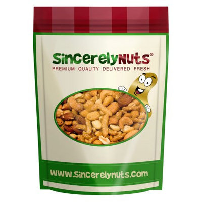 Sincerely Nuts Sweet and Salty Mix, 2 LB Bag