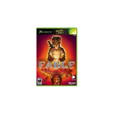 Microsoft Fable: The Lost Chapters for Xbox 360
