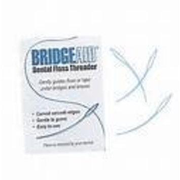 Floss Aid Bridge Aid Threaders 50 packs of 10 (500)