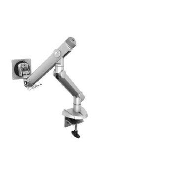 Goldtouch EGDF-302 Dynafly Grommet Adjustable Monitor Arm Offers A Full Range Of Adjustab