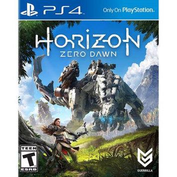 Sony Horizon: Zero Dawn - Pre-Owned (PS4)