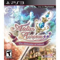 Tecmo Koei 8095 Atelier Rorona: The Alchemists