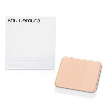 Shu Uemura Dualfit Pressed Powder, Sand