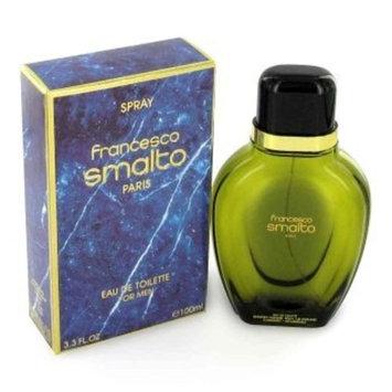 Francesco Smalto Eau De Toilettes Spray for Men, 3.3 Ounce