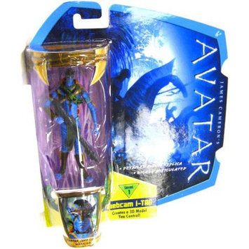 Mattel James Cameron's Avatar Avatar Jake Sully Action Figure [Final Battle Warrior]