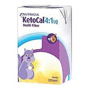 KETOCAL 4.1 LIQ VAN -SP Case of 27 [27]