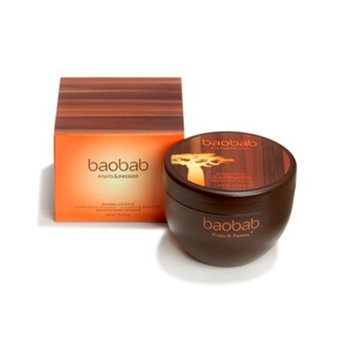Fruits and Passion Trees of Life Body Souflé, Baobab, 8.4-Ounces