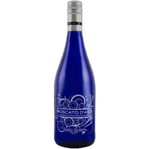 Generic Bella Bolle' Moscato d'Asti Wine, 750 ml