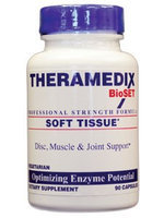 Theramedix Soft Tissue-Disc/ Joint 90 caps