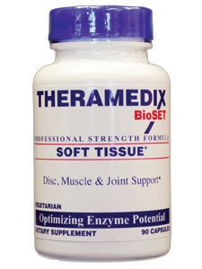 Theramedix Soft Tissue-Disc/ Joint 90 caps