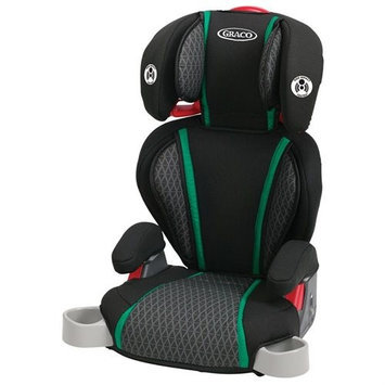 Babies R Us Graco Highback Turbo Booster Car Seat - Cole