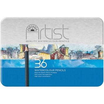 Pro-art Fantasia Premium Watercolor Pencil Set, 36pc